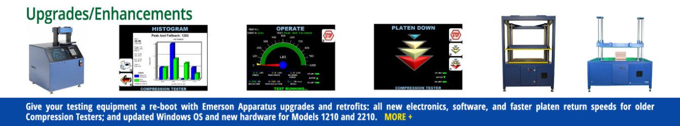 banr-upgrades