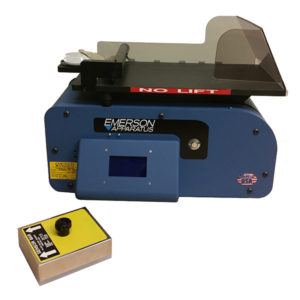 Emerson Coefficient of Friction Incline Friction Tester